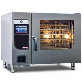 德国MKN电脑版6盘蒸烤箱 FKE061-MP