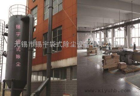 木工家俱中央集尘器
