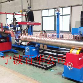 组合式管道自动焊机