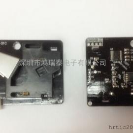 美国安费诺二代高精度粉尘传感器SM-PWM-01C