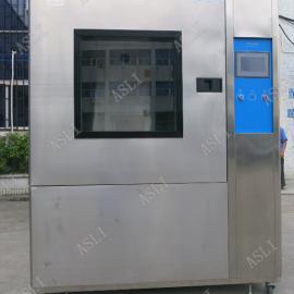 通标 ipx6淋雨试验箱