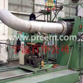 PPCW系列-重型卡盘式管道自动焊机