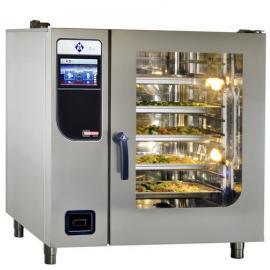 德国MKN蒸烤箱 电脑板十盘蒸烤箱
