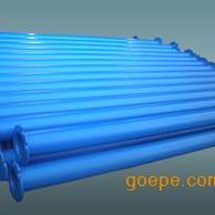 济南潜水泵管