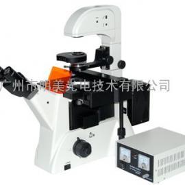 北京倒置荧光显微镜 MF52