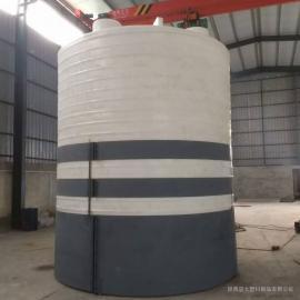 30吨双氧水储罐 30吨甲醇储罐 化工储罐 西安厂家送货