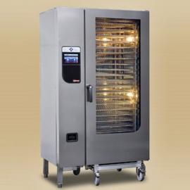 MKN蒸烤箱 德国20盘蒸烤箱 电脑版触摸屏
