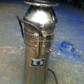QSPF100-9-4不锈钢喷泉泵,