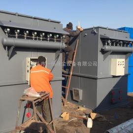 工业收集细粉HD8924单机清灰器/袋式清灰器