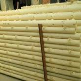直销 ABS穿孔曝气管 ABS工程塑料管 ABS管材