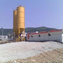 600型标准配置水稳拌和站