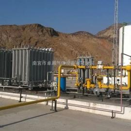 LNG撬装设备