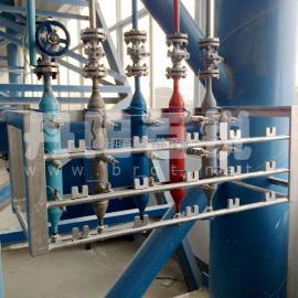 氧气集气包;二氧化碳集气包-天然气集气包厂家直销