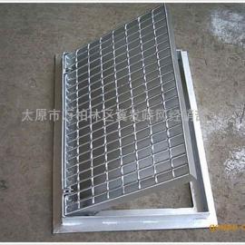 太原钢格板大同不锈钢水沟盖板长治异型钢格板
