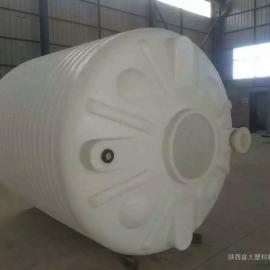 略阳县10方塑料大桶10吨污水水罐蓄水箱