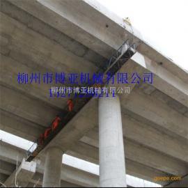 高速公路养护专用吊篮桥检车厂家直销 可批发