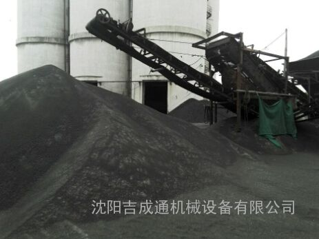 喷砂除锈铜矿砂