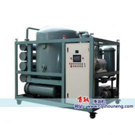 ZJY-TGS绝缘油特高压双级高效真空滤油机 变压器滤油机