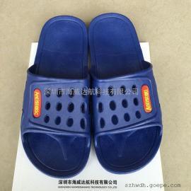 防静电透气拖鞋