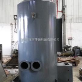 发电机烟气净化器 发电机尾气净化器 发电机尾气喷淋塔