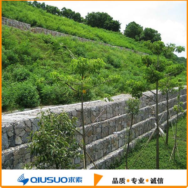石笼网挡土墙@湘西石笼网挡土墙@石笼网挡土墙价格是多少?
