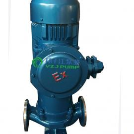 磁力管道离心泵, 磁力管道离心泵,立式磁力泵,管道离心泵