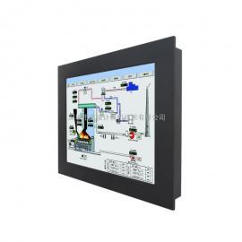 19寸定制型嵌入式计算机工业平板支持RFID/CAN