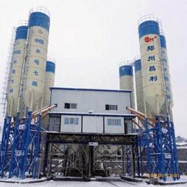 南京市90搅拌站安全生产