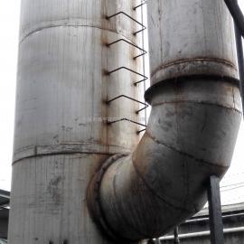 高温烟气换热器