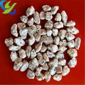 万宁麦饭石滤料,东方麦饭石颗粒