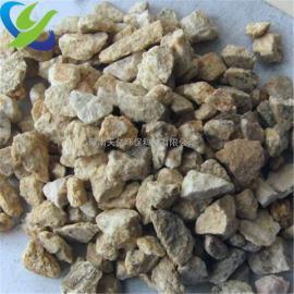 铜川麦饭石滤料作用,家禽养殖用麦饭石