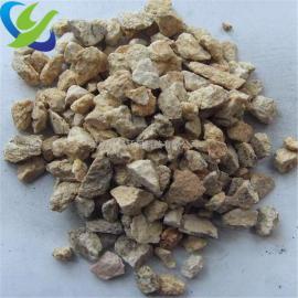 徐州麦饭石滤料,常州麦饭石颗粒
