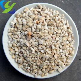 重庆污水处理麦饭石滤料、饲料级麦饭石厂家