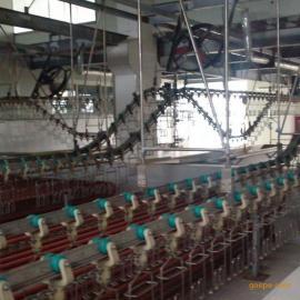 供应鸡鸭屠宰场设备 鸡鸭屠宰流水线 鸡鸭屠宰生产线 厂商直销