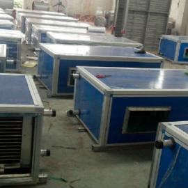 空调机组生产厂家 空调机组表冷器生厂厂家