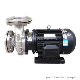 环保设备超声波清洗设备用泵不锈钢YLF100-21