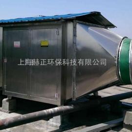 低温等离子除臭 双极离子除臭系统