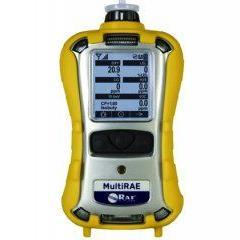 PGM-6208美国华瑞MultiRAE2六合一有毒害气体检测仪便携式检测仪