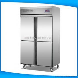 温湿度芯片控制储存柜-芯片恒温恒湿抽屉柜