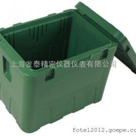 发泰供应大容量的医药冷藏箱,保温箱温湿度监控