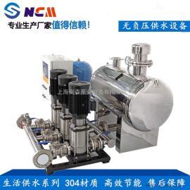 上海成套变频无负压供水设备