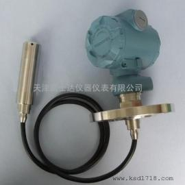 法兰安装型液位计/液位变送器