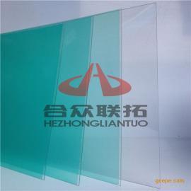 pc薄片pc薄膜pc透明聚碳酸酯板0.25毫米厚度