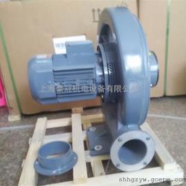 CX100耐高温鼓风机