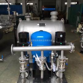 无负压供水设备, 管网叠压(无负压)供水设备,二次供水设备