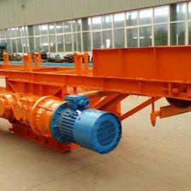 dtl带式输送机 固定式带式输送机厂家 嵩阳煤机