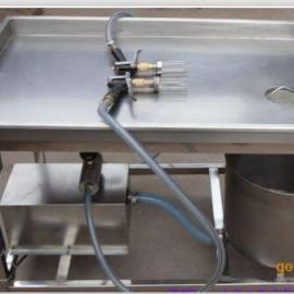 手动盐水注射机 8针手动盐水注射