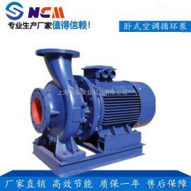 上海ISG管道�x心泵