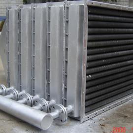 空气热交换器 煤矿车间暖风机