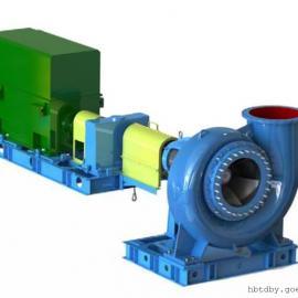 LC脱硫循环泵叶轮 LC脱硫泵叶轮